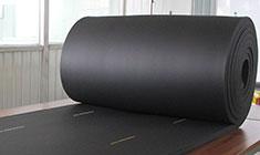橡塑保温材料的氧指数是什么?