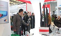 2015中国制冷展隆重开幕 华能中天斯特福橡塑盛装出席