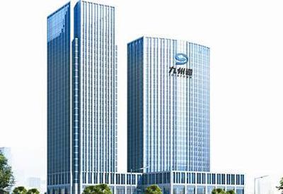 武汉九州通医药集团有限企业(世界500强)