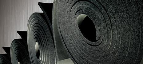 橡塑保温板应用领域不断扩大