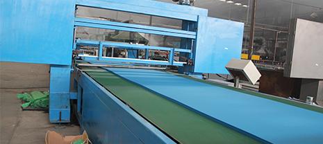 华能亚龙橡塑绝热材料案例合集
