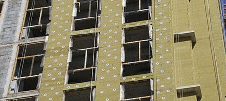 威尼斯人浅谈《看点|岩棉:防火与结构同等级 耐久性与建筑同寿命》