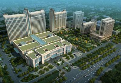 阜阳第五人民医院