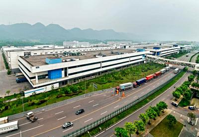 西南区(世界500强企业)重庆富士康