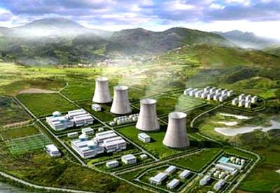 阳江核电厂