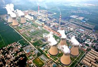土耳其超临界燃煤电站