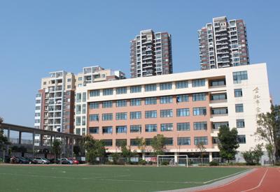 深圳贝丽中学