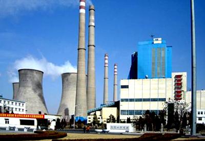 元宝山电厂