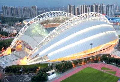 沈阳奥林匹克体育中心