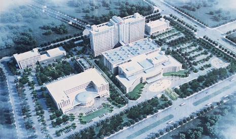 辽宁省松原市中心医院