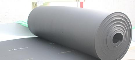 橡塑保温板厂家华能中天教你如何验收橡塑板