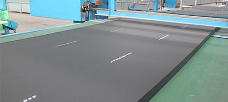 橡塑保温板4大特点