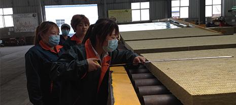 岩棉板厂家华能中天为您普及岩棉板知识