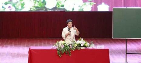 鑫达新天地 道德大讲堂2017年首场公益讲座即将开讲