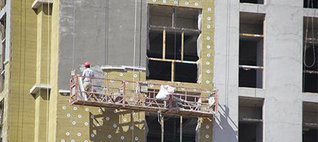 岩棉保温板在施工中应该注意什么