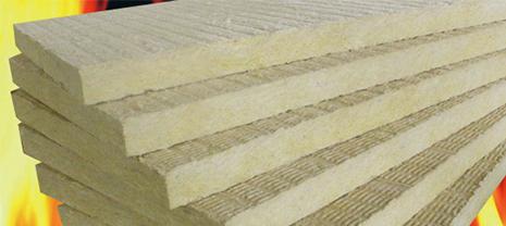 岩棉板保温材料的价格调动告知
