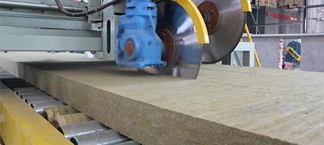 防火岩棉板的特点及适用范围