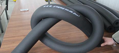 橡塑板对于阀门保温