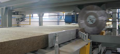 岩棉保温板的强度由什么决定 华能中天知道