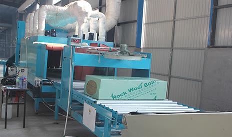 岩棉板生产厂家该如何选择?