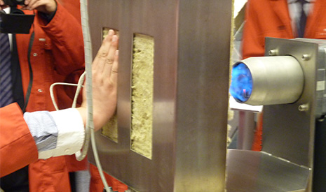 岩棉板厂家向您讲解岩棉板的使用及其误区