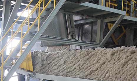 岩棉板为什么不适合用于室内保温呢