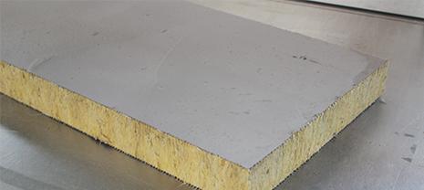 岩棉复合板施工如何验收