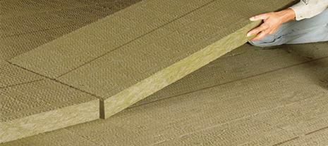 是什么在影响岩棉板的价格?