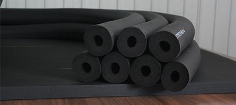 选购合适的橡塑保温材料 这些细节不能忽略