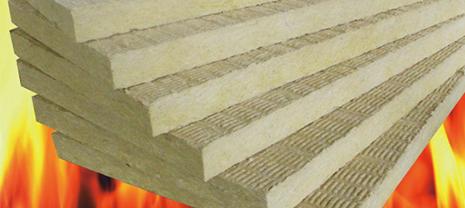 防火岩棉板在施工过程中出现问题如何修补