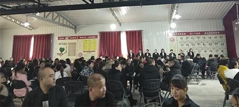 华能中天集团2018大练兵—拓展训练模式开启