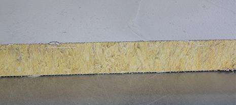 岩棉复合板的优缺点