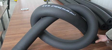 优质的橡塑空调保温管需要具备什么条件