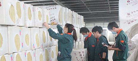 不同的岩棉板厂家的岩棉板品质是否存在差异?