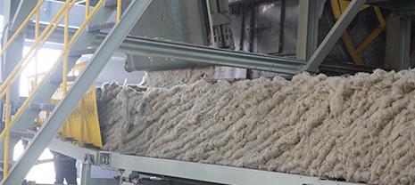 预防外墙岩棉复合板断裂 华能岩棉有技巧