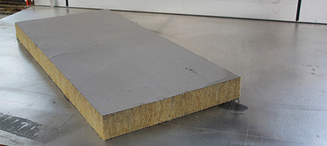 如何预防岩棉复合板断裂 华能中天还支招