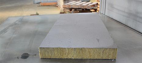 复合岩棉板使用时这些事项不能忽视