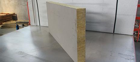 影响复合岩棉板价格的3要素