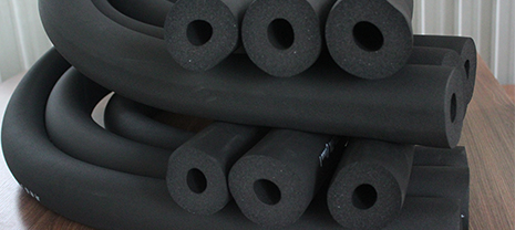 橡塑保温管的5大优势