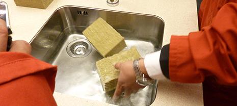 岩棉板施工  团队是否专业很重要