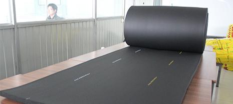 为何橡塑保温板能在建筑行业持续流行?