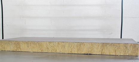 建筑领域的新宠华能岩棉里的佼佼者复合岩棉板