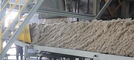 岩棉保温板在建筑上的主要应用