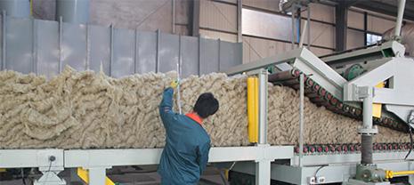 检测岩棉板 从哪几方面进行