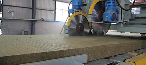与华能岩棉一起聊聊最理想的保温材料—岩棉板