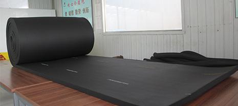 橡塑保温板选购5大步骤