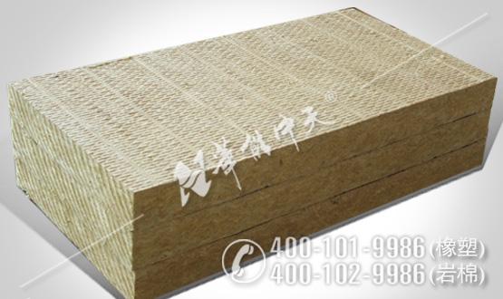 工业岩棉板