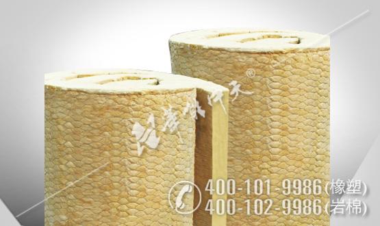 岩棉铁丝网缝毡