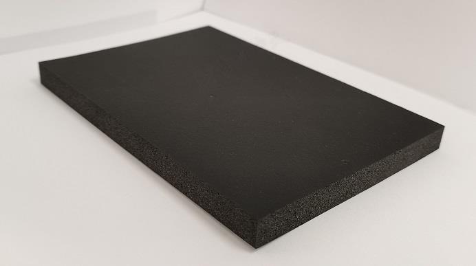 橡塑保温板的性能特点及施工注意事项